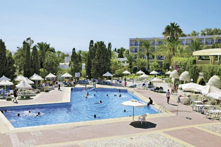 Hotel Dessole Royal Lido Resort Spa Tunesien