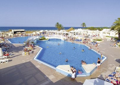 One Resort Aquapark & Spa Skanes