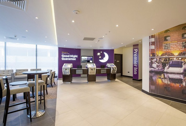 Premier Inn City Aldgate