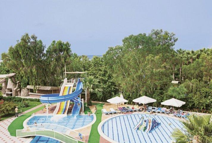 Lycus Beach  Sterne Hotel