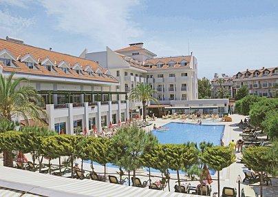 Hotel Side Sun Gunstig Buchen