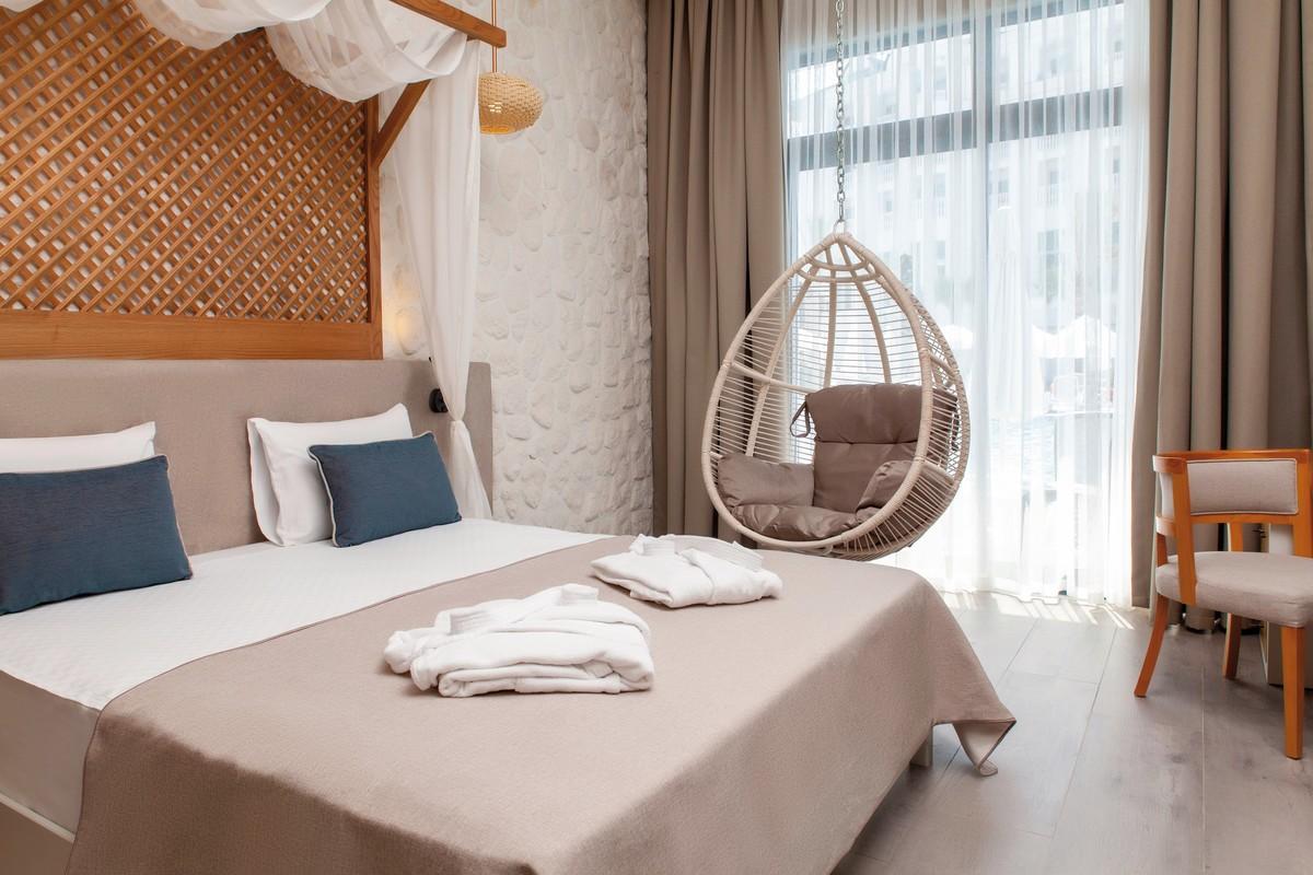 Side Royal Luxury Hotel Spa Evrenseki Top Angebot