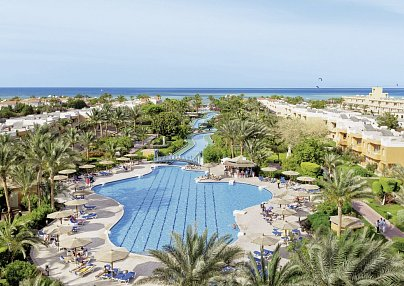 Golden Beach Resort Hurghada