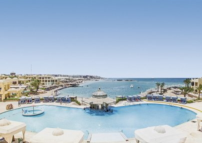 Sunny Days Palma De Mirette Resort & Spa Hurghada