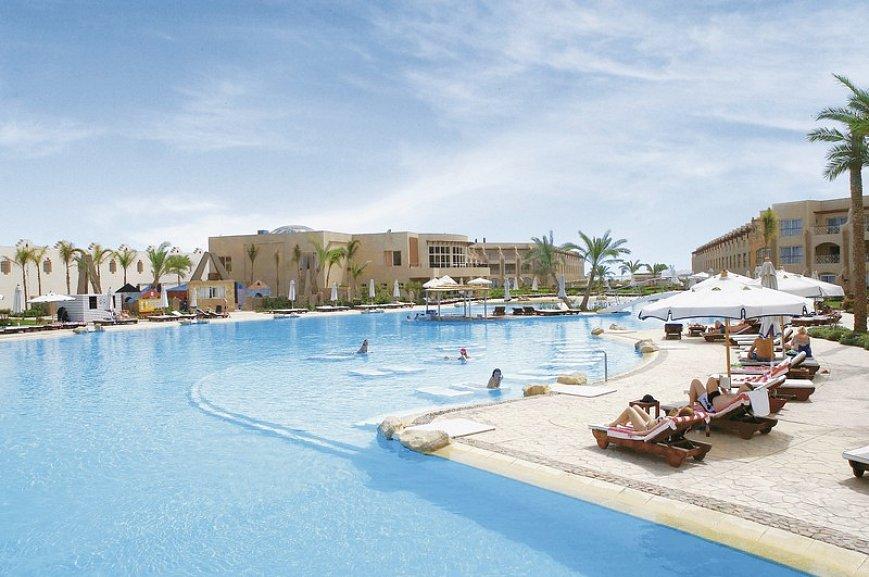 Hotel Cooee Prima Life Makadi Resort