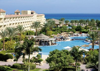 Amwaj Blue Beach Resort & Spa Soma Bay