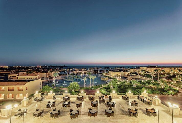 Cleopatra Luxury Resort Makadi Bay Makadi Bay Top Angebot