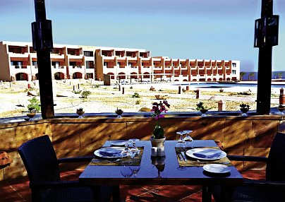 Viva Blue Resort & Diving Sports Sharm el Naga