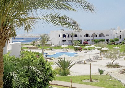 Three Corners Equinox Beach Resort El Naaba