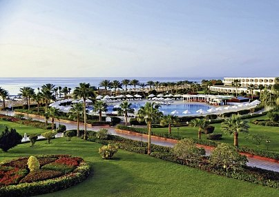 Baron Resort Sharm el-Sheikh