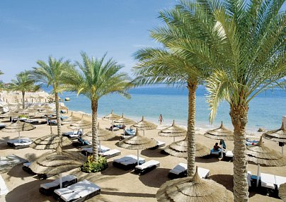 SUNRISE Montemare Resort-Grand Select Sharm el-Sheikh