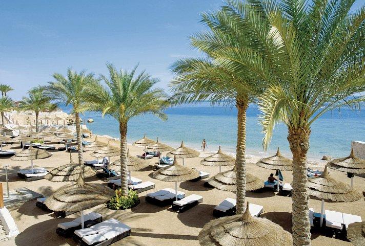 Sunrise Montemare Resort Grand Select Sharm El Sheikh Ab 855
