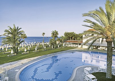 Aparthotel Akti Beach Village Resort Paphos