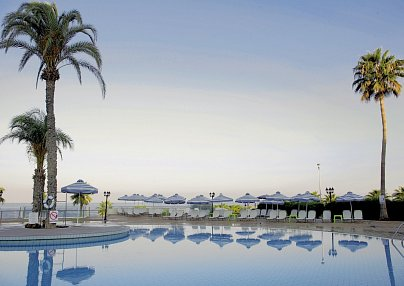 Leonardo Laura Beach & Splash Resort Paphos