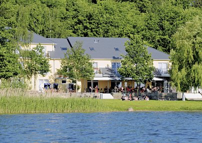 Strandhaus am Inselsee Güstrow
