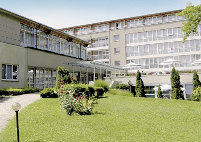 Sungarden Wellness & Conference Hotel Siofok