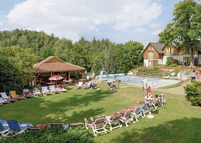 Familotel Family Club Harz