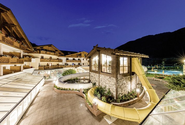 Schneeberg Family Resort & Spa