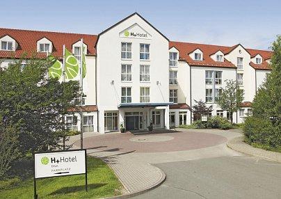 H+ Hotel Erfurt Erfurt