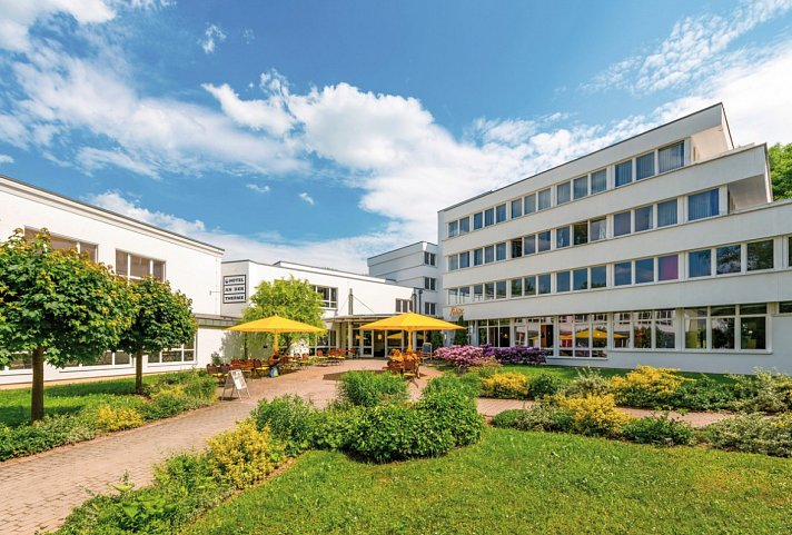 Hotel An Der Therme Bad Sulza Ab 50