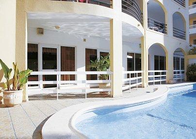 Pauschalreisen Algarve G 252 Nstig Buchen Rewe Reisen