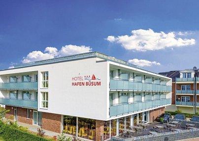 Hotel Nordsee Gunstig Buchen Rewe Reisen