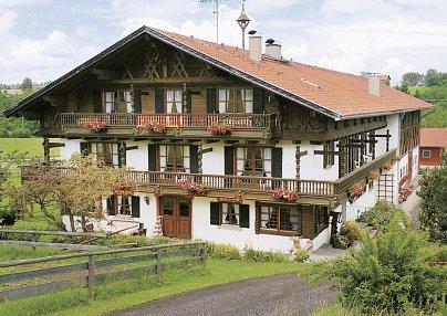 Kohlerhof Bad Kohlgrub
