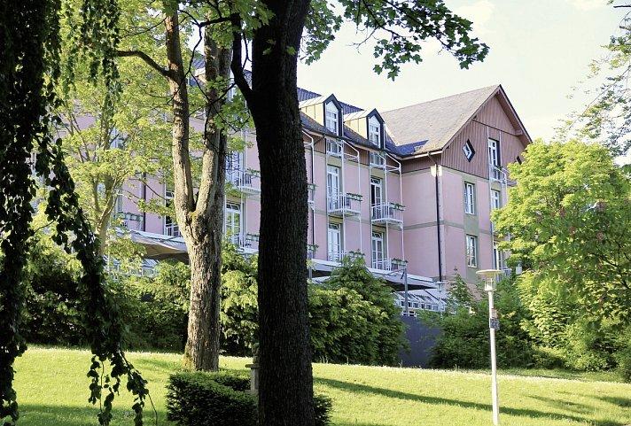 Relexa Hotel Bad Steben Bad Steben Top Angebot