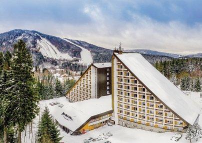 Orea Resort Sklár Harrachov Harrachov
