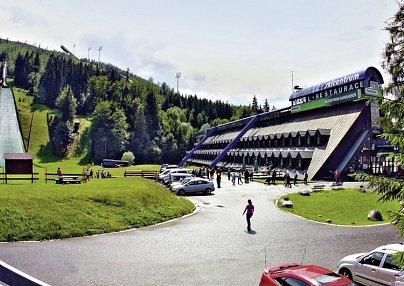 Hotel Skicentrum Harrachov