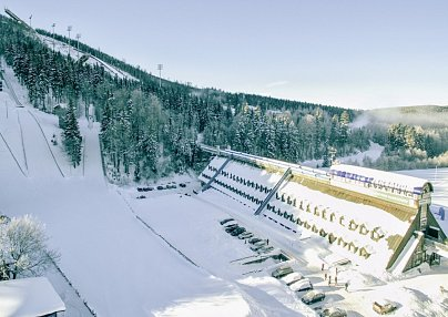 Skicentrum Harrachov