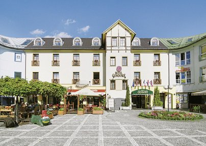 Gendorf Vrchlabi
