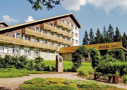 Hotel Srni & Dependance Sumava Srni