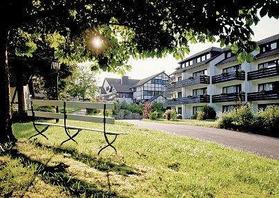 Sporthotel & Resort Grafenwald Daun