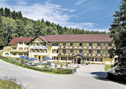 Morada Hotel Bischofsmais Bischofsmais