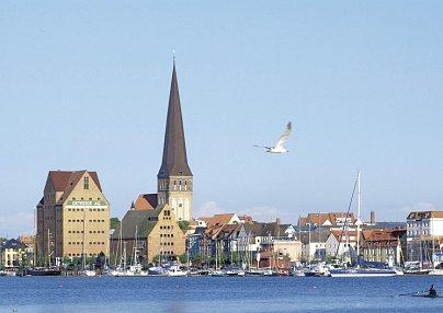 Elbotel Rostock Rostock