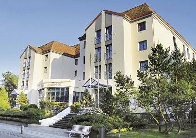 Morada Hotel Arendsee Ostseebad Kühlungsborn