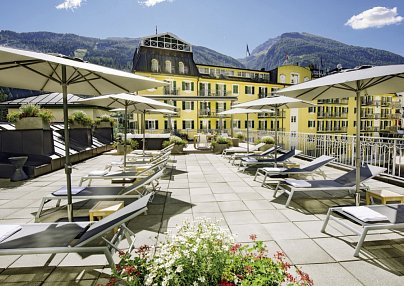 MONDI HOLIDAY First Class Apartements Bad Gastein
