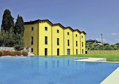 The Ziba Hotel & Spa Peschiera del Garda