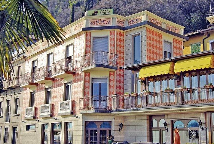 Garda Sol Apart Hotel Spa Toscolano Maderno Top Angebot