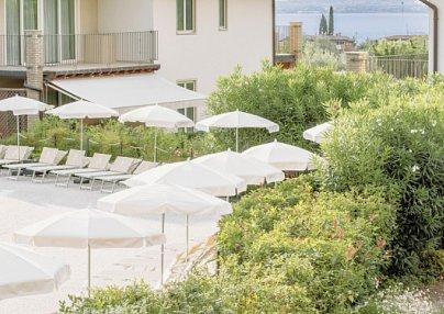 Falkensteiner Apartments Lake Garda Moniga del Garda