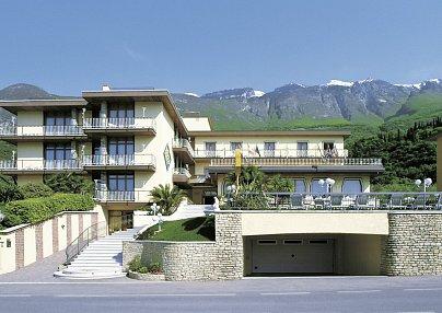 Hotel Cristallo Malcesine