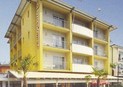 Hotel Primo Riva del Garda