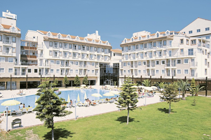 Diamond Beach Hotel & Spa