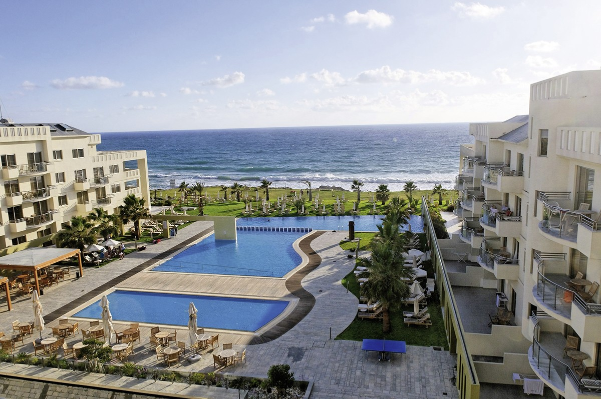 Capital Coast Resort  Spa  Paphos  ab 546