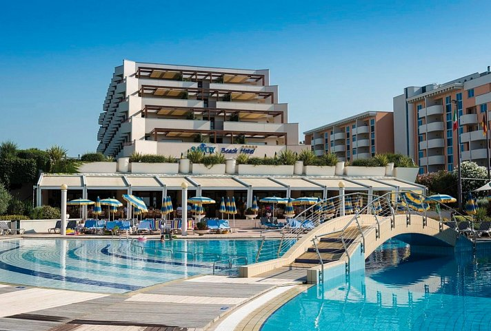 Savoy Beach Hotel+Thermal Spa