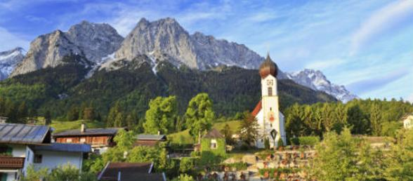 Hotels Garmisch Partenkirchen Gunstig