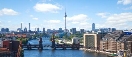 Suche Gunstiges Hotel In Berlin