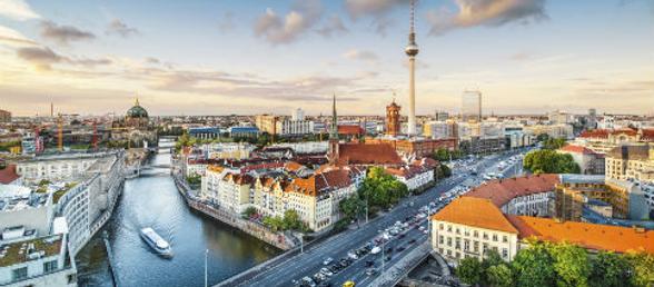 Stadtereisen Berlin Gunstig Buchen Rewe Reisen