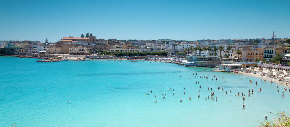Best Beach Hotels In Puglia